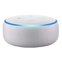 El altavoz inteligente Amazon Echo Dot compatible con Apple Music está por 29,99 euros en Amazon