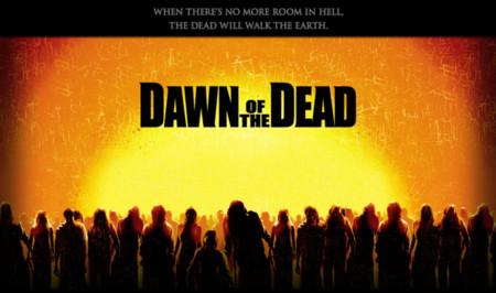 Cine en el salón: 'Amanecer de los muertos', el primero, el mejor