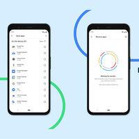 Google Play te permitirá enviar aplicaciones sin Wi-Fi ni datos, con 'Nearby Share'