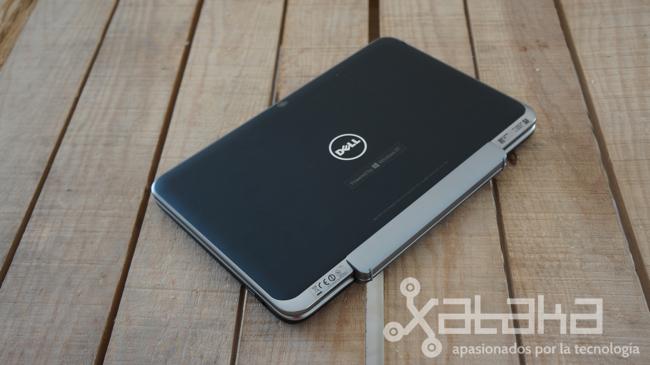 Foto de Dell XPS 10 prueba (1/22)