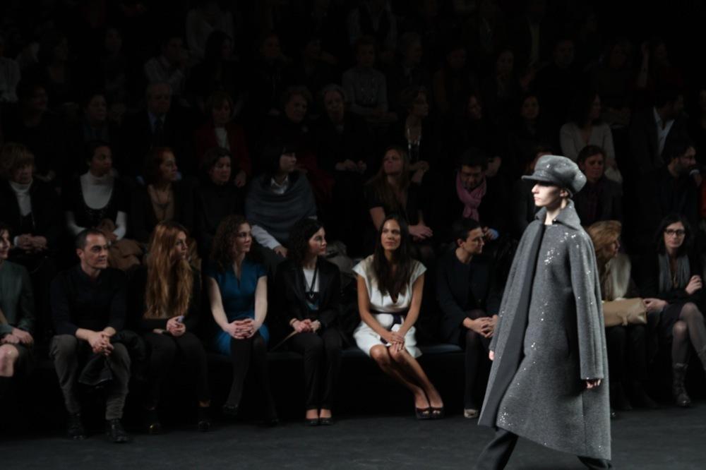 Foto de Jesús del Pozo en la Cibeles Fashion Week Otoño-Invierno 2011/2012 (71/71)