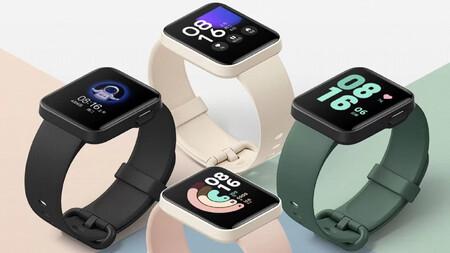 Xiaomi acaba de certificar un nuevo reloj inteligente: ¿se avecina una nueva generación de Mi Watch?