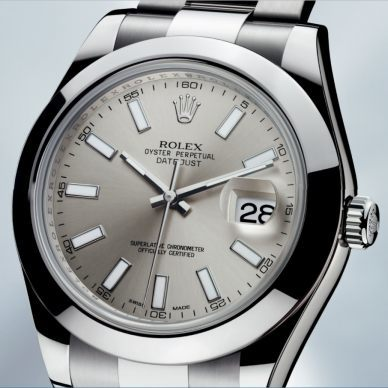 Rolex Datejust 2 2012