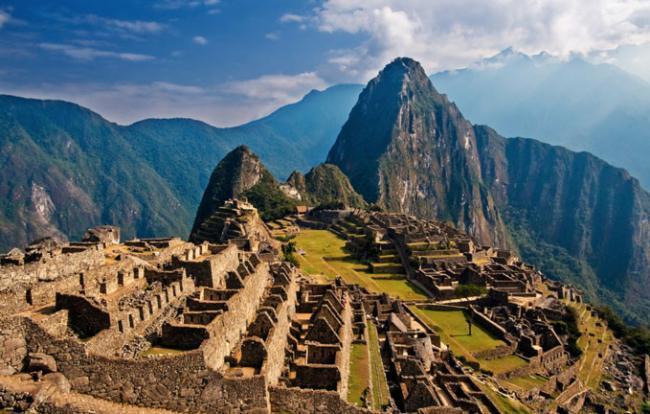 Amanecer en Machu Picchu, la emoción en fotografía y mucho más