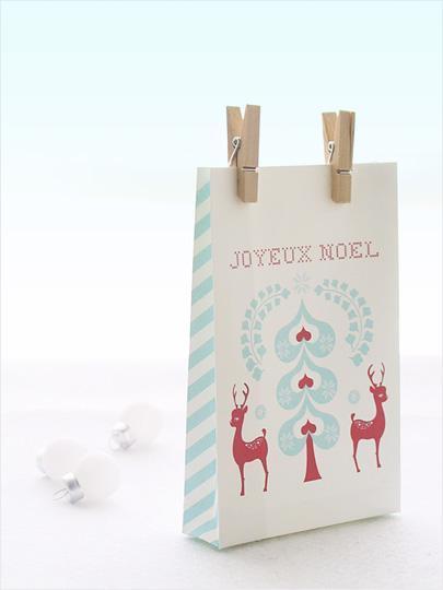 Imprimibles de Navidad para hacer manualidades con niños