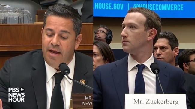 Lujan Vs Zuckerberg