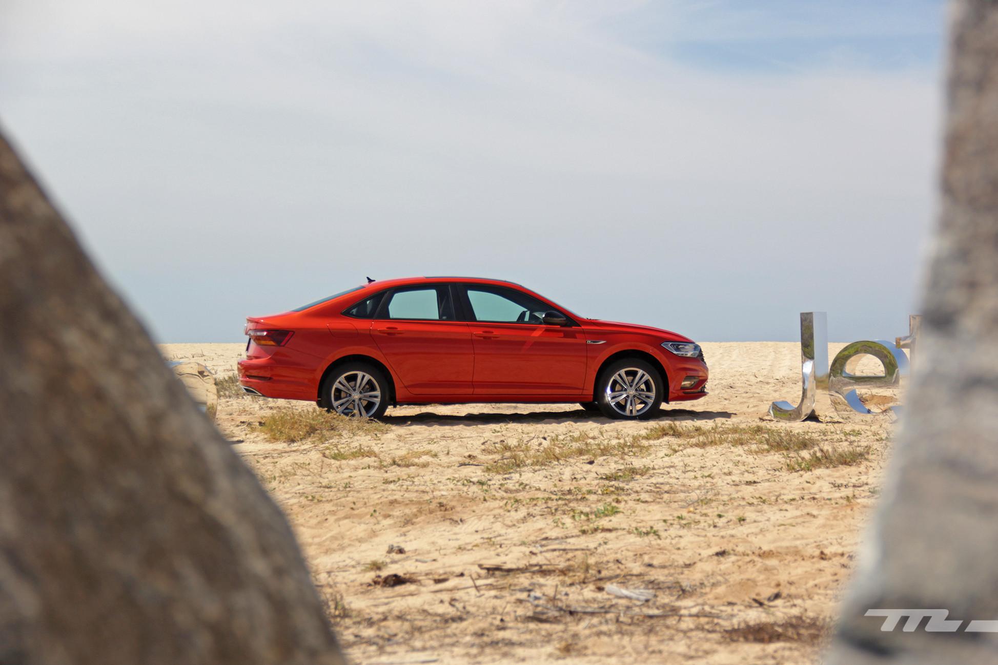 Foto de Volkswagen Jetta 2019 (34/34)