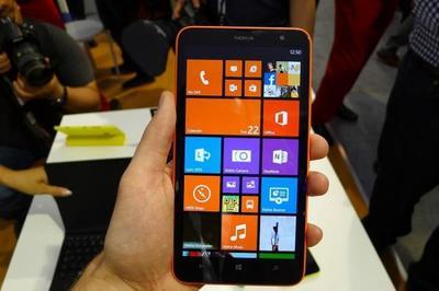 Un nuevo Lumia RM-1099 pasa las certificaciones de Indonesia