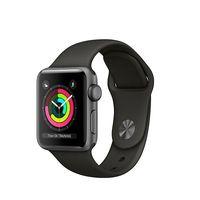 Este Super Weekend de eBay, tienes una nueva oportunidad de hacerte con el Apple Watch de 42mm a buen precio, por sólo 305,99 euros