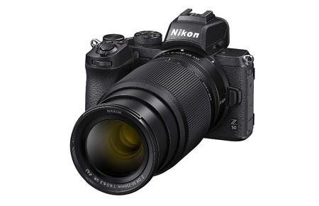 Nikon Z50 50 250