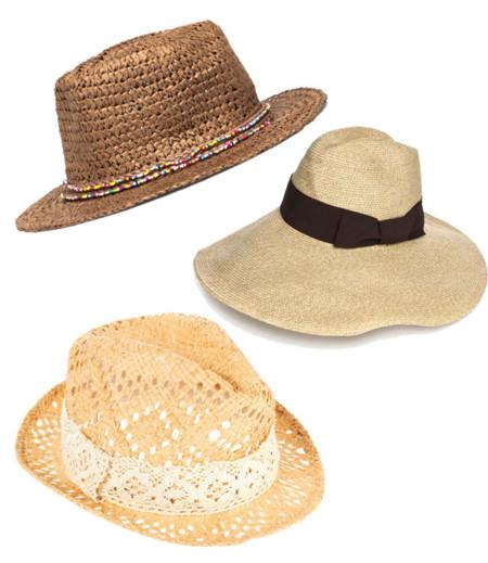 sombreros día madre