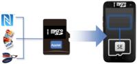 SmartSD traerá la tecnología NFC a las tarjetas microSD