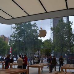 Foto 4 de 11 de la galería apple-store-de-bruselas en Applesfera