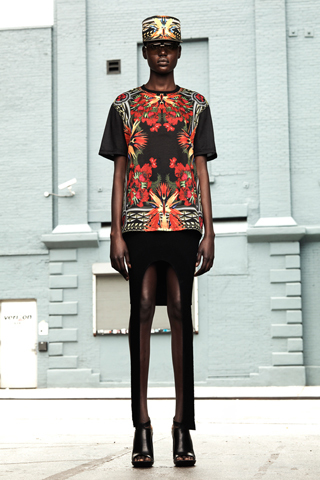 Foto de Givenchy Resort 2012 (7/33)