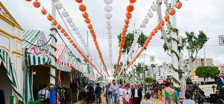 La Feria de Abril contará con una caseta para turistas por primera vez en su historia