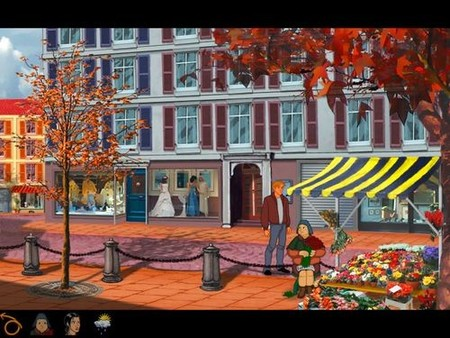 'Broken Sword 2.5' ya está terminado y disponible para su descarga
