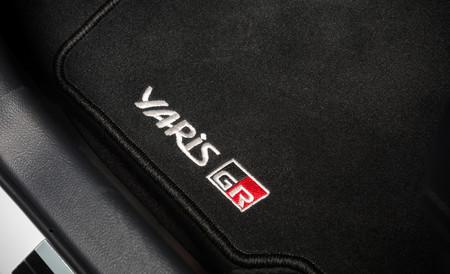 Toyota Yaris GR-SPORT