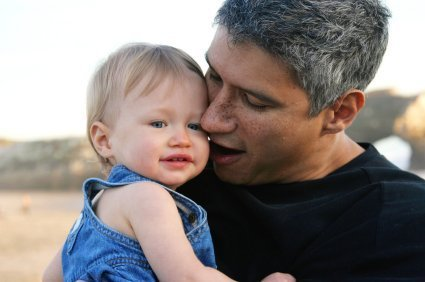 Ser un buen padre (II)