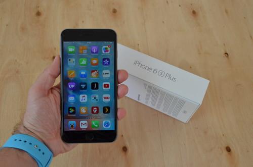iPhone 6s Plus, análisis: ser el mejor iPhone ya no es suficiente