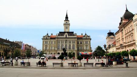 Novi Sad 2019