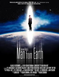 El póster de la película