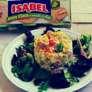 Anímate a preparar una de nuestras recetas de ensaladas y gana un pack de experiencias gourmet [finalizado]