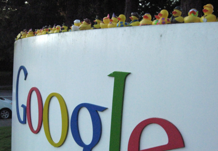 Google, el rey absoluto del SEO, busca a empleados para que mejoren sus tácticas de SEO