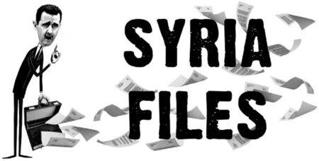 WikiLeaks comienza a publicar la correspondencia electrónica del régimen sirio