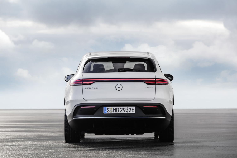 Foto de Mercedes-Benz EQC 2019 (29/74)