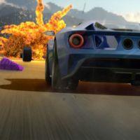40 años de juegos de carrera en el último anuncio de Forza 6