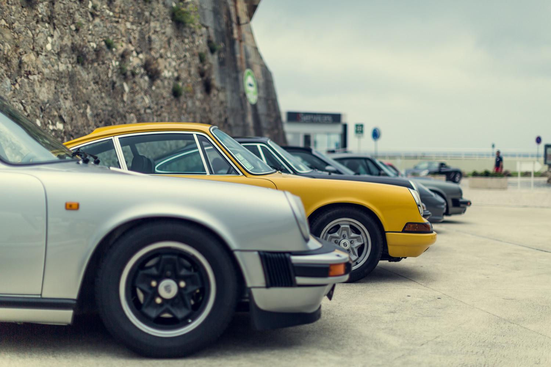 Foto de Iberian Porsche Meeting (209/225)