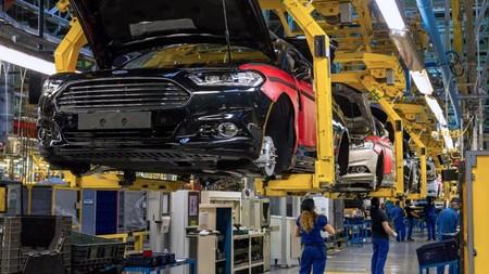 La guerra comercial de Trump sacude las ventas de coches en China. Mientras, Ford se tambalea