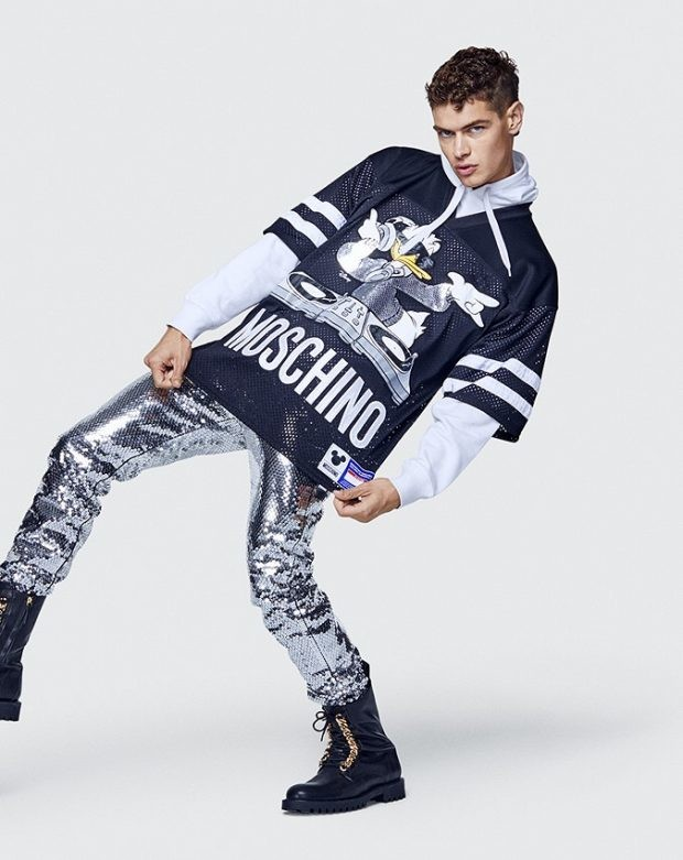 Moschino x H&M Collection