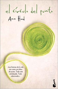 'El círculo del punto', de Ann Hood