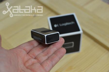 Logitech Cube pequeño