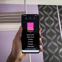 Cómo utilizar el nuevo temporizador de Spotify para parar canciones automáticamente
