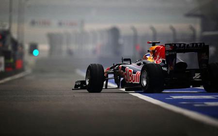 ¡Que siempre no me voy! Red Bull podría ya tener motor para 2016