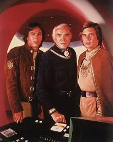 Battlestar Galactica cumple 30 años