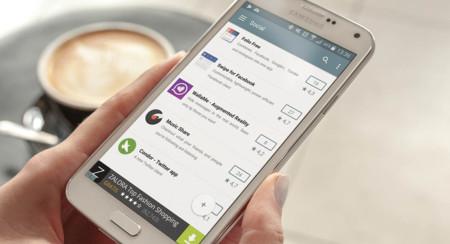 ¿Te encantan las aplicaciones con Material Design? Encuéntralas con Material Apps Showcase