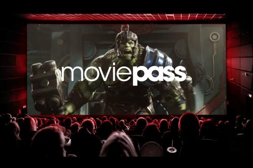 Moviepass quema sus últimos cartuchos subiendo precios y limitando los estrenos: así intenta salvarse