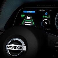 Nuevo Nissan LEAF: lo que sabemos y esperamos del aspirante a competir con el Model 3