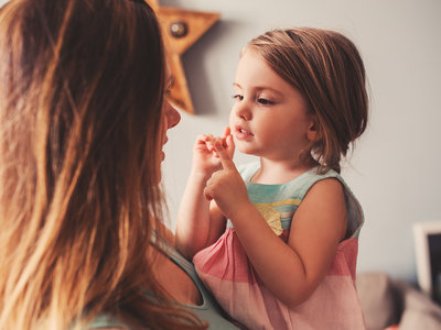 15 cosas que tienes que dejar de decir a tus hijos