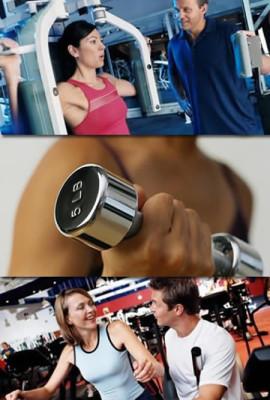 Los beneficios del entrenamiento personalizado