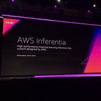 Con AWS Inferentia, Amazon desembarca también en el mercado de los chips de inteligencia artificial