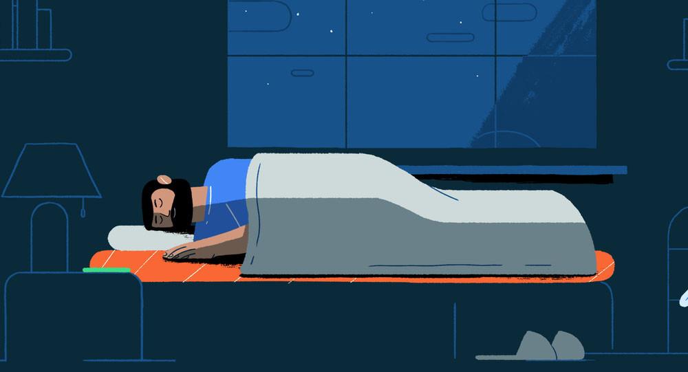 Google ha aggiornato diverse applicazioni con strumenti che ci aiuteranno a migliorare la qualità del sonno