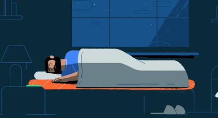 Google actualiza varias aplicaciones con herramientas que nos ayudarán a mejorar la calidad del sueño