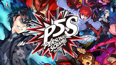 Persona 5 Scramble nos deja con un impresionante opening en forma de anime y con dos horazas de gameplay