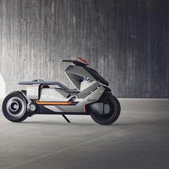 Foto 1 de 15 de la galería bmw-motorrad-concept-link en Xataka