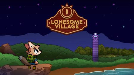 'Lonesome Village': el juego mexicano que mezcla Zelda y Animal Crossing necesitó un día para su financiamiento, y ya lo jugamos