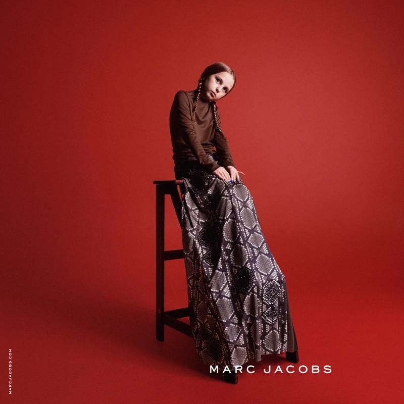 Foto de Marc Jacobs Otoño-Invierno 2015/2016 (7/17)